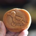 ヤンバルクイナまんじゅう 紅芋 沖縄のおみやげに最適です