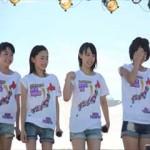 AKB48 Team 8 沖縄の北谷シーポートフェスティバルでイベント開催